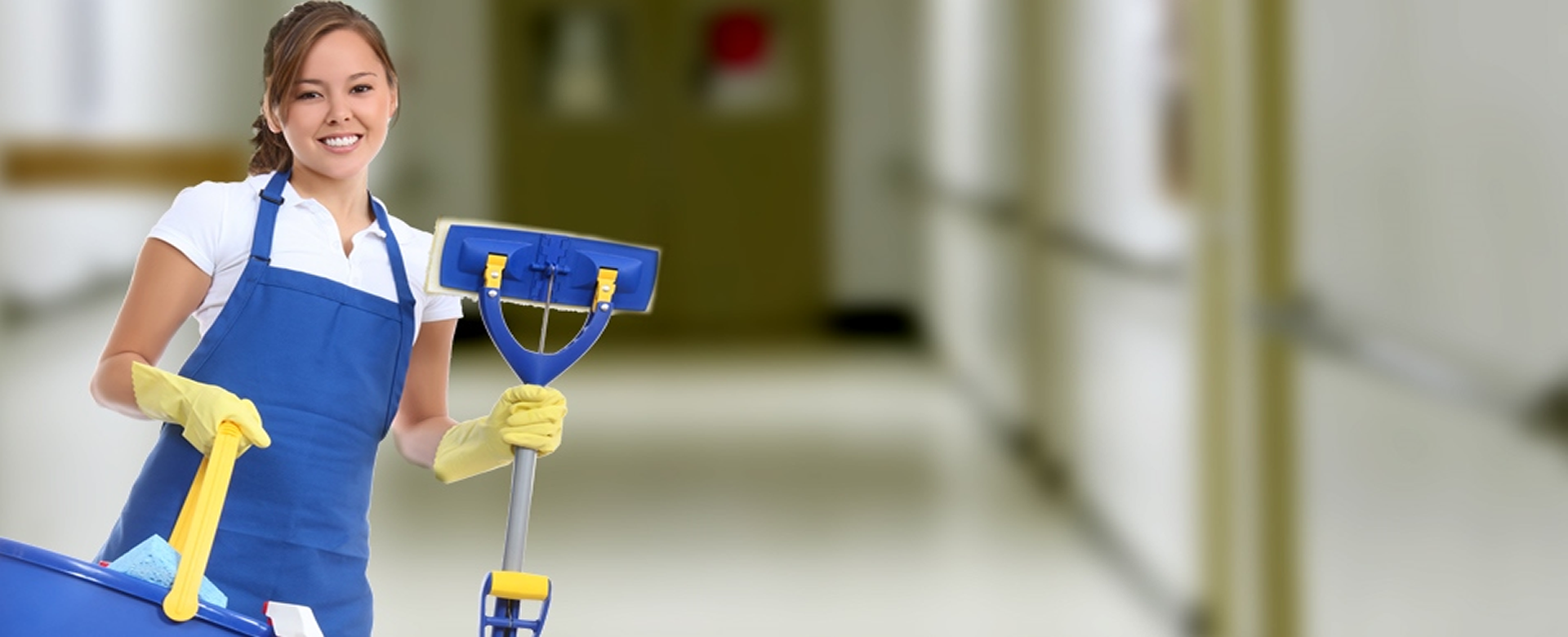 Commercial Cleaning Services : Ed keat palvelut